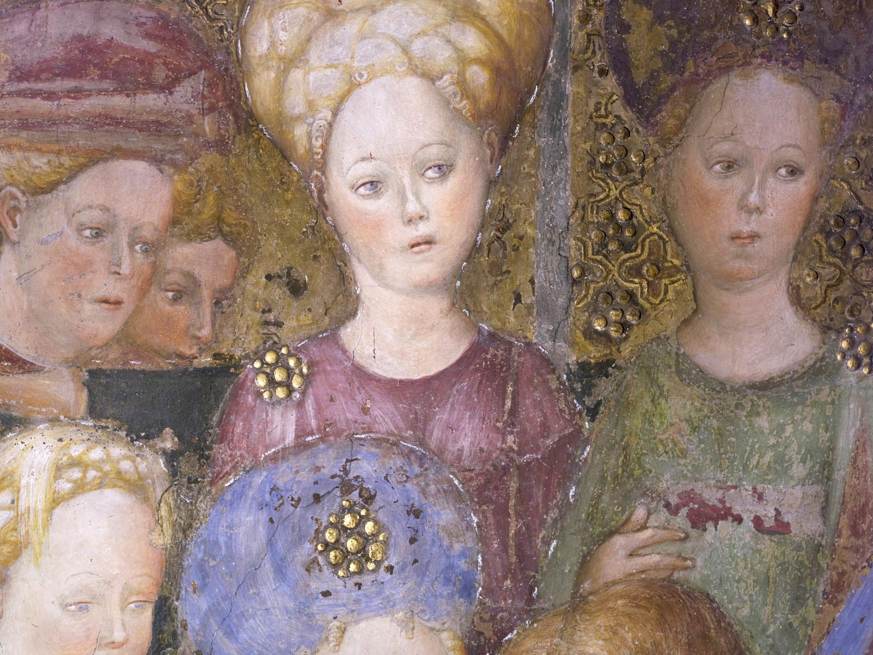 Cappella Villa Reale Monza Spettacolo