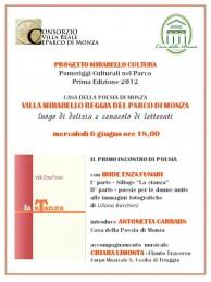 Mirabello cultura 2012 - Iride Enza Funari - La stanza