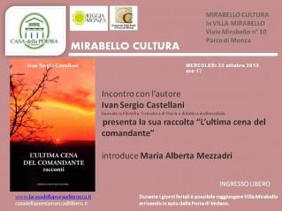 Mirabello cultura 2013 - Sergio Castellani