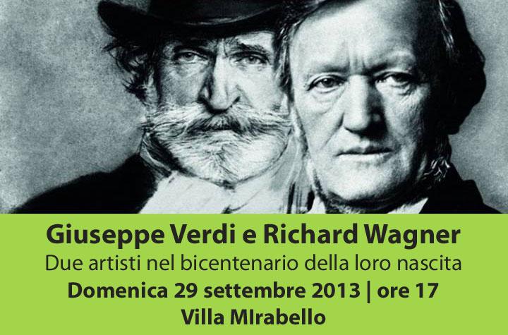 Performing Heritage - Ville Aperte 2013 - Concerto Verdi e Wagner -