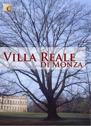 Villa Reale di Monza - Cenni storici (Clicca sull'immagine per scaricare il PDF)