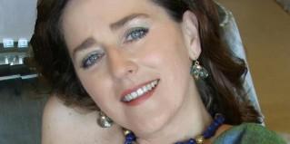 Laura-Antonaz - soprano