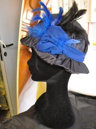 Pina Giangreco - costumi (Laboratorio Cinderella)
