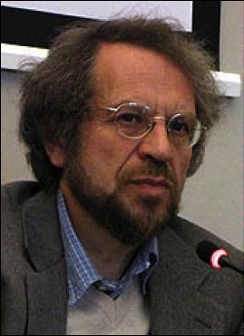 Daniele Gorret