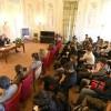 Lectio (POEMagistralis 2013 - Daniele Gorret
