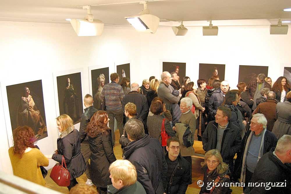 Amori sbarrati al museo d arte contemporanea di lissone for Casa della cameretta lissone