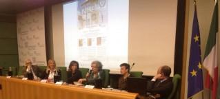 La Casa della Poesia di Monza Lectio Magistralis 2014 - Donatella Bisutti - evento