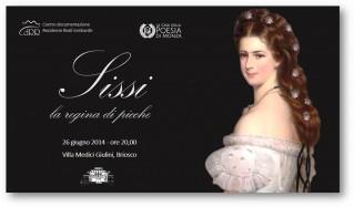 Sissi, la regina di Picche 26.06.2014