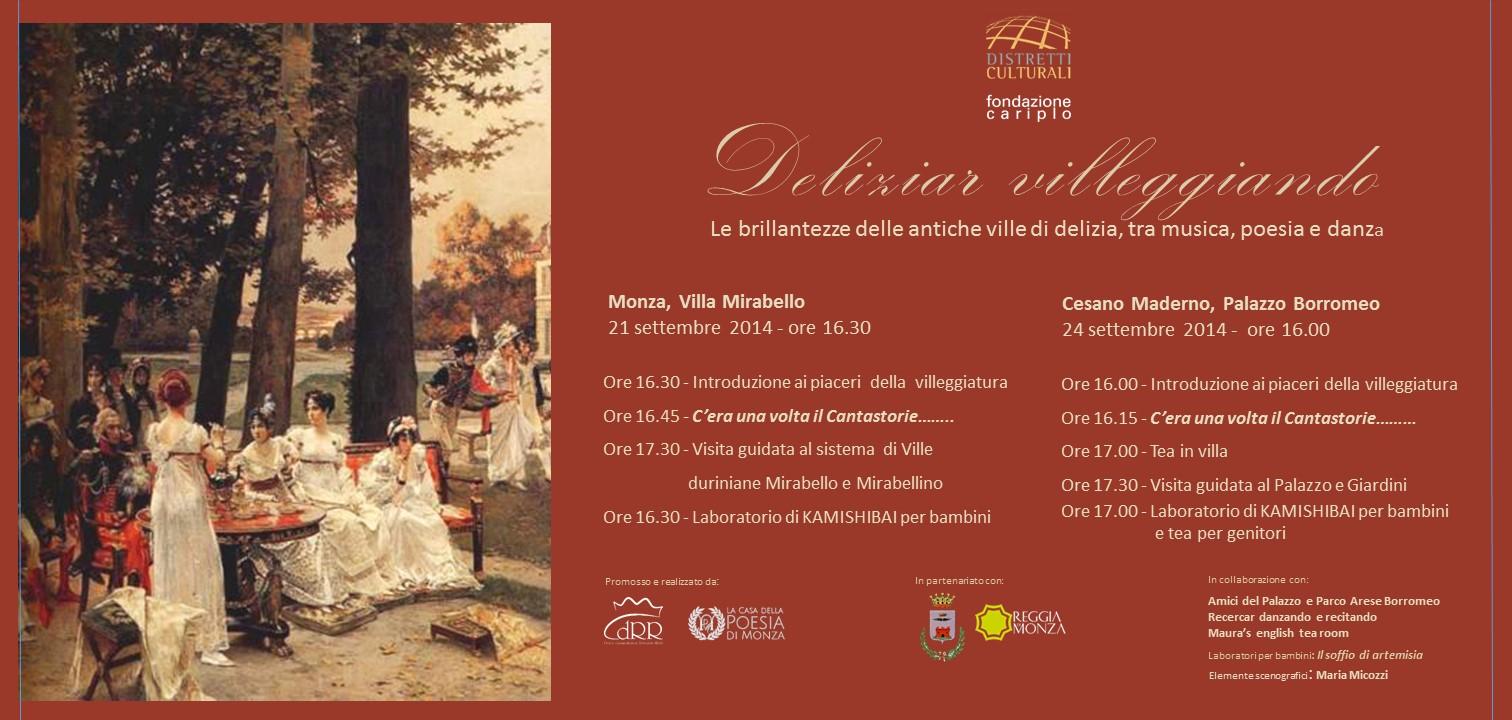 VILLE APERTE 2014 Invito
