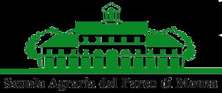 Scuola Agraria del parco di Monza - LOGO
