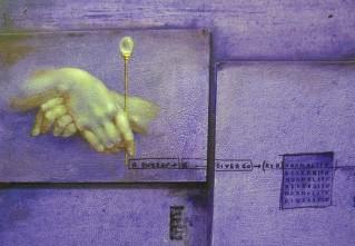 Opera di Maria Micozzi
