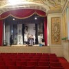 Teatrino di Corte della Villa Reale di Monza - Aurelia Josz si racconta