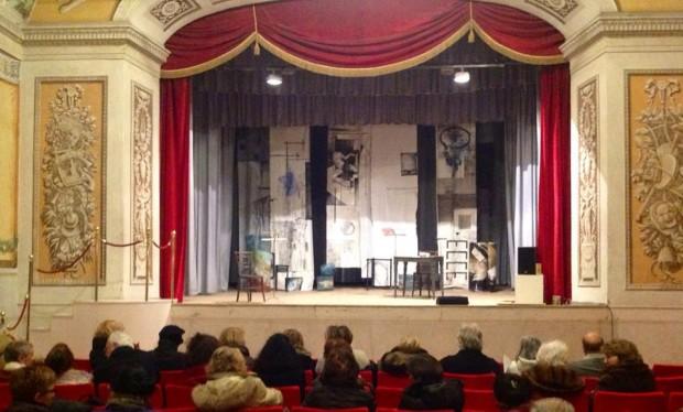 Teatrino di Corte della Villa Reale di Monza