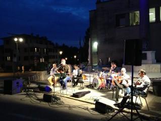 ROBERTO DURKOVIC in concerto