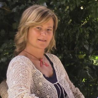 Elisabetta Motta Vicepresidente La Casa della Poesia di Monza