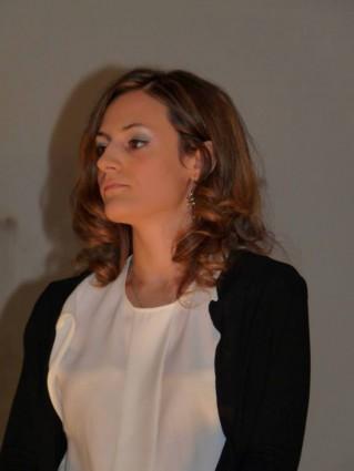 Giovanna Garzia