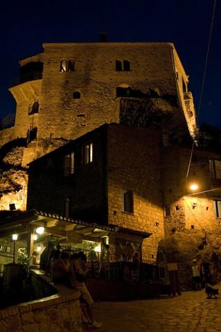 Valsinni - Castello di Isabella Morra