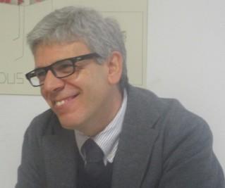 Giuseppe Lupo - ritratto