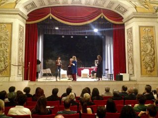Premio Letterario Aurelia Josz 2016: 2° premio