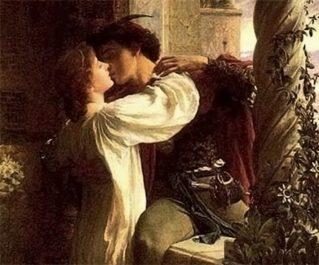 Il Bosco Bello - Giulietta e Romeo