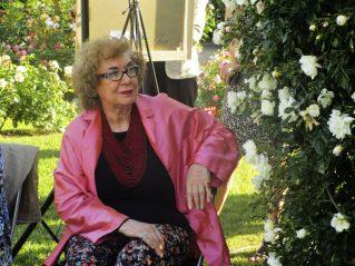 LA BELLA DI MONZA-reading di poesie Donatella Bisutti