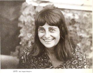 Goliarda Sapienza 1975