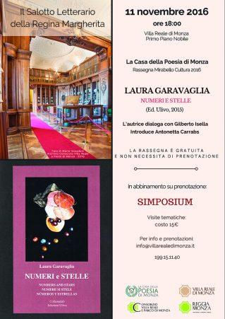 Mirabello Cultura | Laura Garavaglia | Numeri e stelle