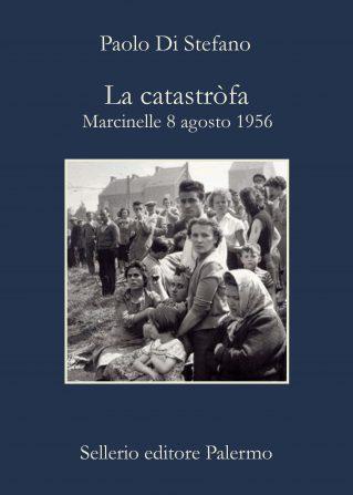 Paolo Di Stefano - La catastròfa - Copertina