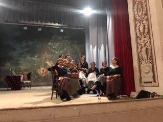 "Donne di corte, donne in corte - Compagnia teatrale ""Impara l'arte di Monza"""