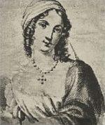 Presunto ritratto di Isabella Morra