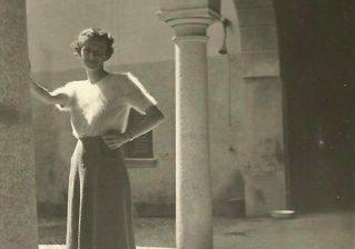 Antonia Pozzi nel ricordo di Antonetta Carrabs