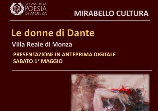 Mirabello Cultura 2021 - Le Donne di Dante