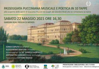 Passeggiata Pucciniana Rinviata