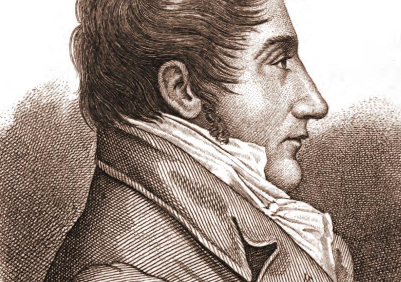 Secondo centenario della morte di Carlo Porta - locandina